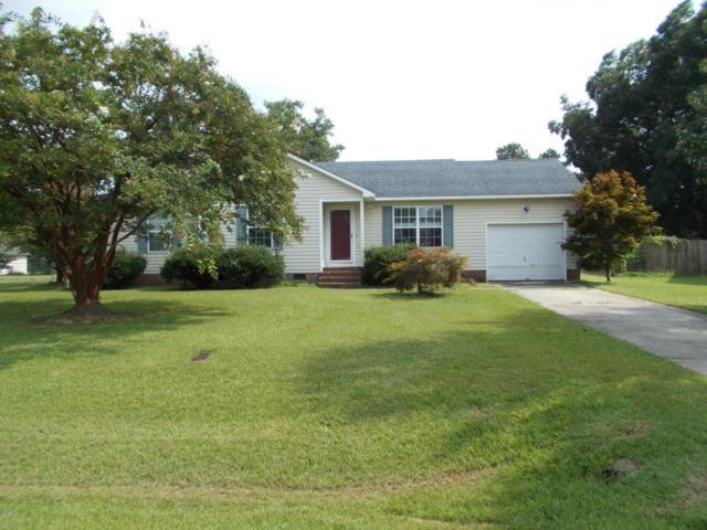 2595 Pine Knoll Drive, Kinston, NC 28504 (MLS #100130879) :: Harrison Dorn Realty