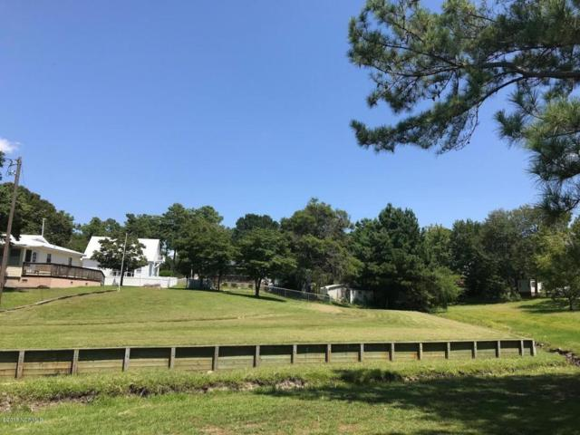 1279 Riverview Drive SW, Shallotte, NC 28470 (MLS #100130891) :: RE/MAX Essential