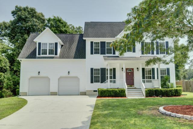 102 Affirmed Place, Sneads Ferry, NC 28460 (MLS #100130892) :: The Keith Beatty Team