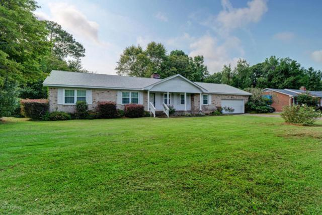 313 Stonewall Jackson Drive, Wilmington, NC 28412 (MLS #100130894) :: RE/MAX Essential