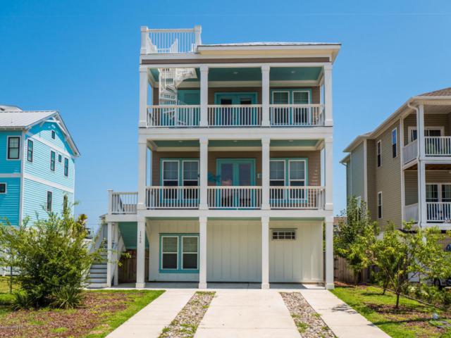 1405 Snapper Lane, Carolina Beach, NC 28428 (MLS #100130897) :: Coldwell Banker Sea Coast Advantage