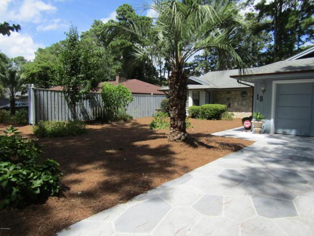 18 Gate 4, Carolina Shores, NC 28467 (MLS #100130906) :: Harrison Dorn Realty