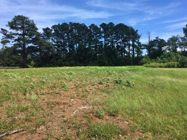 615 Hwy 70 Sea Level, Sea Level, NC 28577 (MLS #100130908) :: Berkshire Hathaway HomeServices Prime Properties