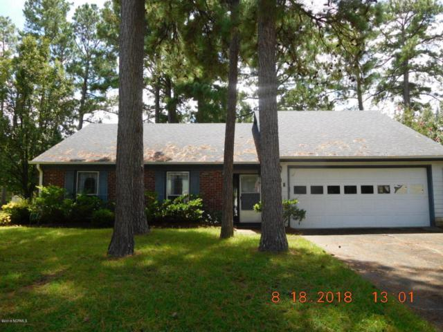 121 Valencia Drive, Jacksonville, NC 28546 (MLS #100130909) :: Coldwell Banker Sea Coast Advantage