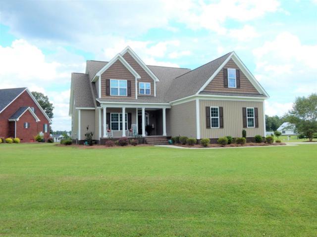 153 Kelsey Landing Drive, Beulaville, NC 28518 (MLS #100130910) :: Century 21 Sweyer & Associates