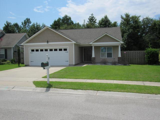 1003 Stoney Woods Lane, Leland, NC 28451 (MLS #100130923) :: RE/MAX Essential
