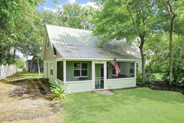 6004 E Yacht Drive, Oak Island, NC 28465 (MLS #100130935) :: RE/MAX Essential