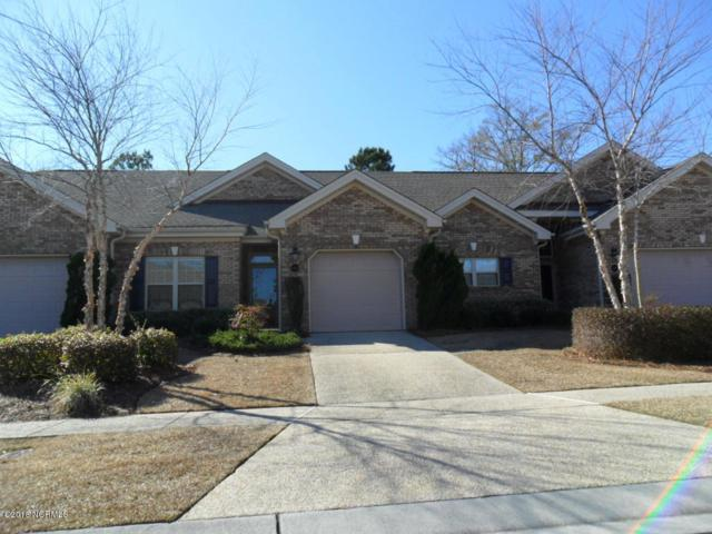 4434 Regent Drive, Wilmington, NC 28412 (MLS #100130936) :: RE/MAX Essential