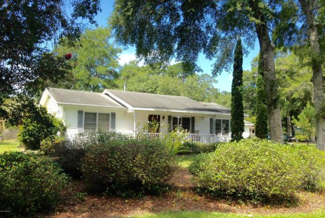 222 Azalea Circle, Sunset Beach, NC 28468 (MLS #100130942) :: RE/MAX Essential