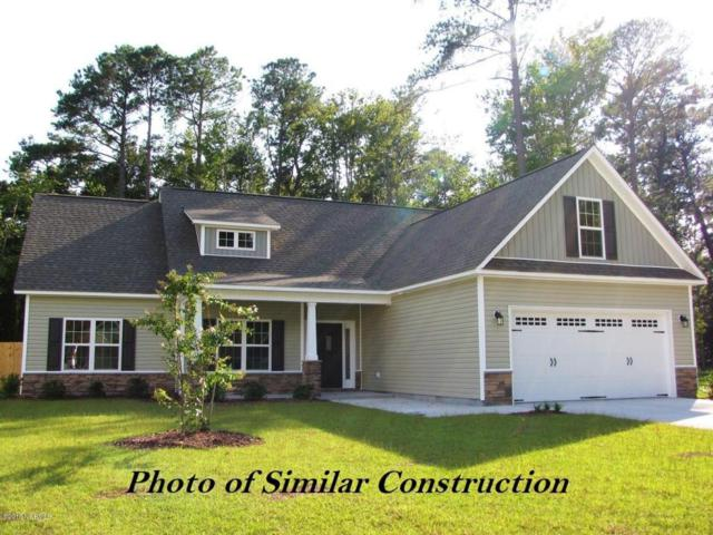 1126 Amberjack Court, New Bern, NC 28562 (MLS #100130964) :: Donna & Team New Bern