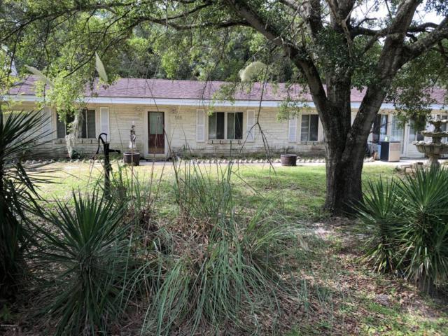 505 E Oak Island Drive, Oak Island, NC 28465 (MLS #100131037) :: Century 21 Sweyer & Associates
