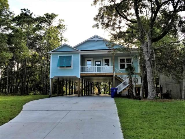 228 NE 58th Street, Oak Island, NC 28465 (MLS #100131044) :: Donna & Team New Bern