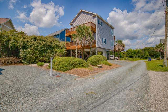 1305 Trout Street, North Topsail Beach, NC 28460 (MLS #100131049) :: RE/MAX Essential
