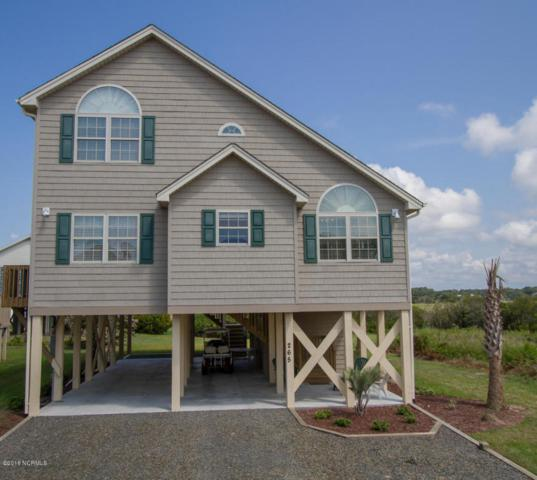 265 E Second Street, Ocean Isle Beach, NC 28469 (MLS #100131056) :: Donna & Team New Bern