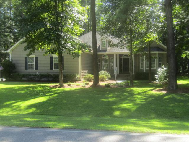 83 Persimmon Road SW, Carolina Shores, NC 28467 (MLS #100131063) :: Harrison Dorn Realty