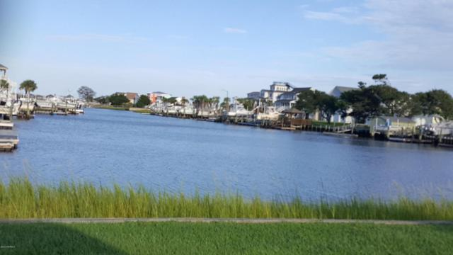 1943 W Sea Aire Canal SW, Supply, NC 28462 (MLS #100131074) :: Donna & Team New Bern