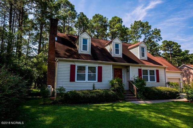 1500 Santa Lucia Drive, New Bern, NC 28560 (MLS #100131081) :: Courtney Carter Homes