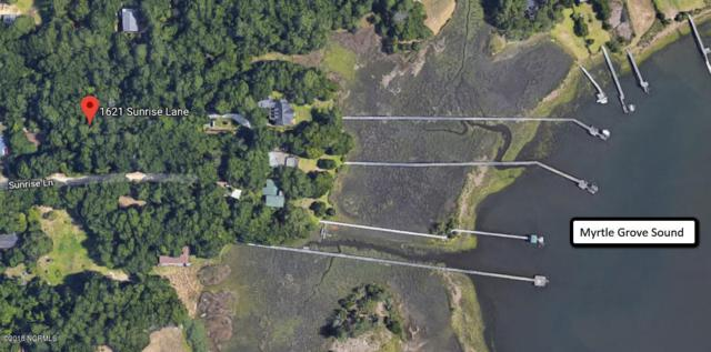 1621 Sunrise Lane, Wilmington, NC 28409 (MLS #100131106) :: David Cummings Real Estate Team