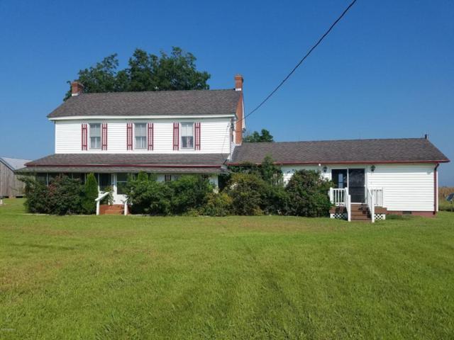 2444 White Plains Road, Engelhard, NC 27824 (MLS #100131118) :: David Cummings Real Estate Team
