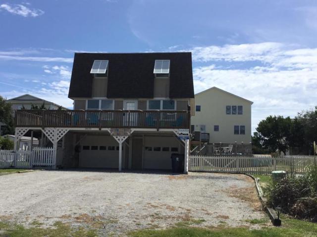 3635 W Pelican Drive, Oak Island, NC 28465 (MLS #100131121) :: The Keith Beatty Team