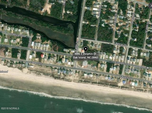 2a E Dolphin Drive, Oak Island, NC 28465 (MLS #100131129) :: Century 21 Sweyer & Associates