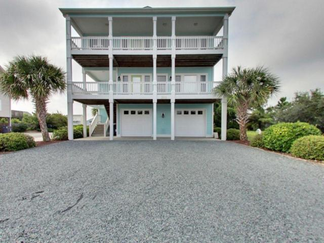311 Sand Dune Lane, Holden Beach, NC 28462 (MLS #100131136) :: Donna & Team New Bern