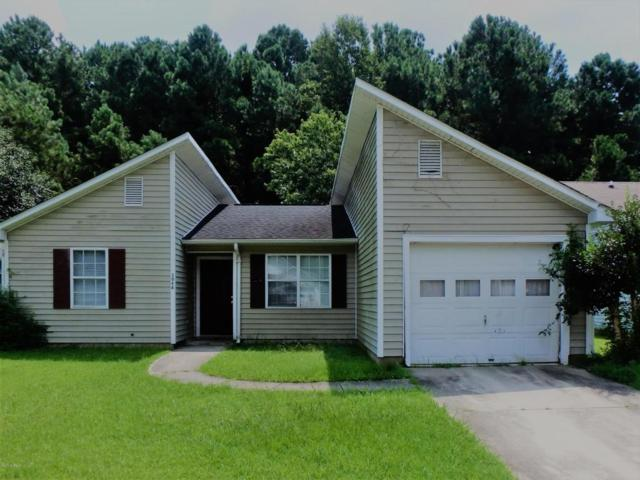 3048 Foxhorn Road, Jacksonville, NC 28546 (MLS #100131155) :: RE/MAX Essential