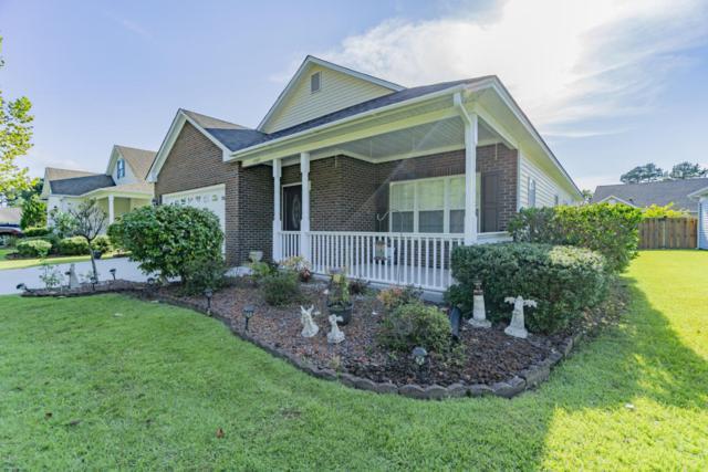 1005 Silver Maple Drive, Leland, NC 28451 (MLS #100131161) :: Century 21 Sweyer & Associates