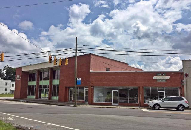 1101 Pollock Street, New Bern, NC 28560 (MLS #100131170) :: Donna & Team New Bern