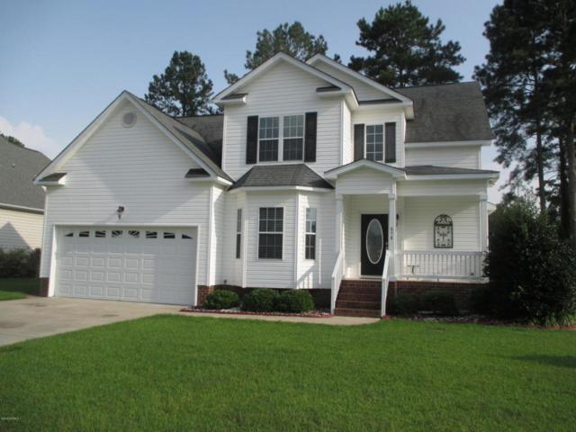 698 Tabard Road, Winterville, NC 28590 (MLS #100131177) :: Donna & Team New Bern