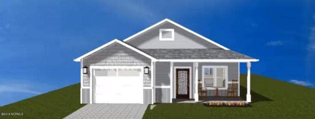 112 NW 1st Street, Oak Island, NC 28465 (MLS #100131208) :: Century 21 Sweyer & Associates