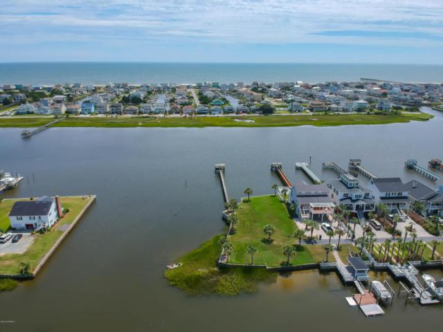2076 W Sea Aire Canal SW, Supply, NC 28462 (MLS #100131217) :: Harrison Dorn Realty