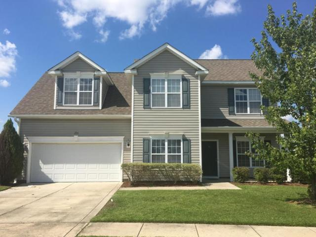 204 Diamond Court, Jacksonville, NC 28546 (MLS #100131242) :: RE/MAX Elite Realty Group