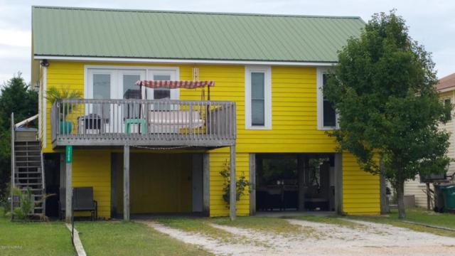 1208 N New River Drive, Surf City, NC 28445 (MLS #100131270) :: RE/MAX Essential