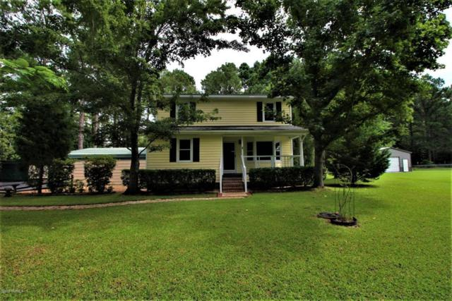 4480 Wilcox Road, New Bern, NC 28562 (MLS #100131314) :: Century 21 Sweyer & Associates