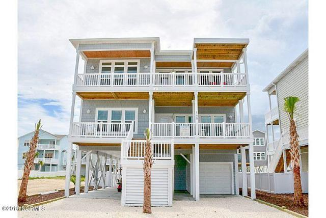 155 W Third Street, Ocean Isle Beach, NC 28469 (MLS #100131398) :: RE/MAX Essential