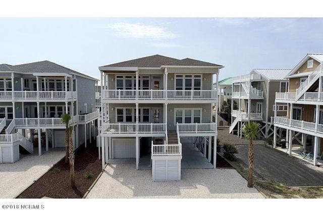 157 W Third Street, Ocean Isle Beach, NC 28469 (MLS #100131402) :: Century 21 Sweyer & Associates