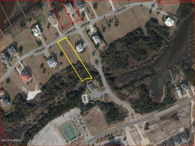 2 Sailview Drive, North Topsail Beach, NC 28460 (MLS #100131437) :: Century 21 Sweyer & Associates