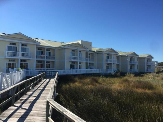 602 W Fort Macon Road #242, Atlantic Beach, NC 28512 (MLS #100131455) :: The Bob Williams Team
