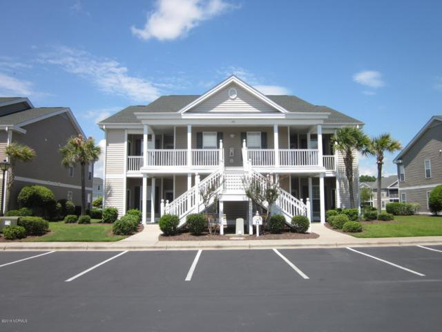 973 Great Egret Circle SW #2, Sunset Beach, NC 28468 (MLS #100131496) :: RE/MAX Essential
