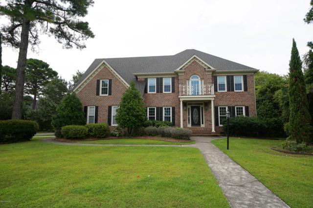 3601 Saint Francis Drive, Wilmington, NC 28409 (MLS #100131525) :: Coldwell Banker Sea Coast Advantage