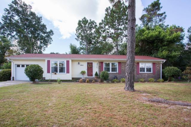 4910 Richardson Drive, Wilmington, NC 28405 (MLS #100131538) :: RE/MAX Essential