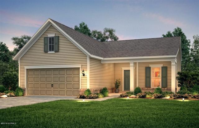 826 Broomsedge Terrace, Wilmington, NC 28412 (MLS #100131540) :: David Cummings Real Estate Team