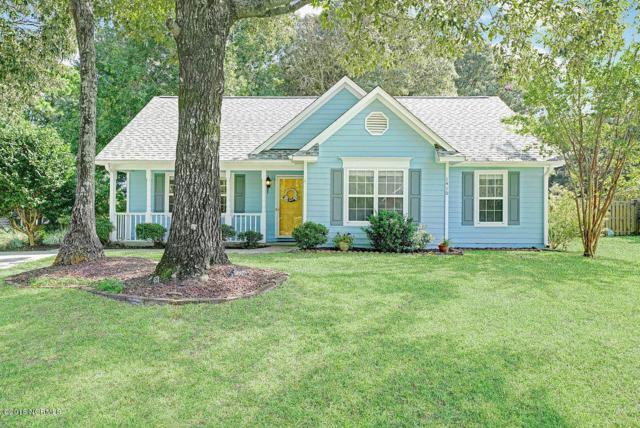 1410 Faulkenberry Road, Wilmington, NC 28409 (MLS #100131551) :: Century 21 Sweyer & Associates