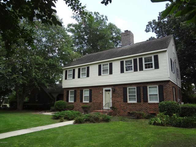 101 Martinsborough Road, Greenville, NC 27858 (MLS #100131568) :: Century 21 Sweyer & Associates