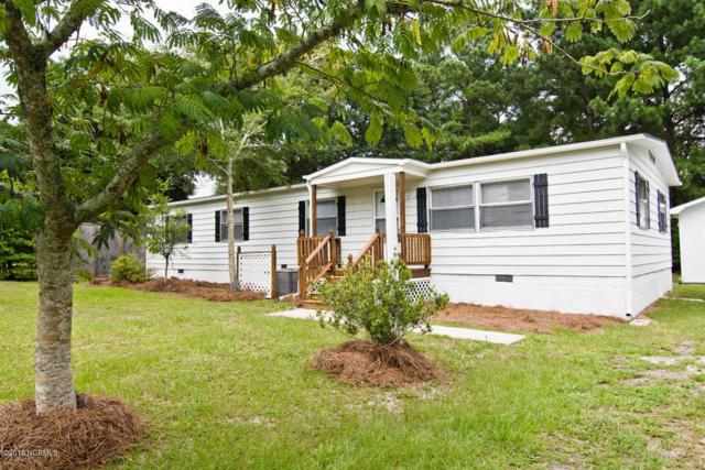 107 Bogue Sound Drive, Cape Carteret, NC 28584 (MLS #100131586) :: Vance Young and Associates