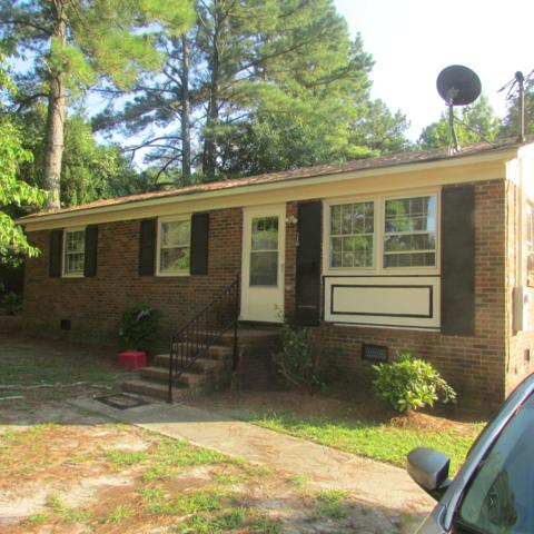 710 Stetson Street, Clinton, NC 28328 (MLS #100131589) :: Coldwell Banker Sea Coast Advantage