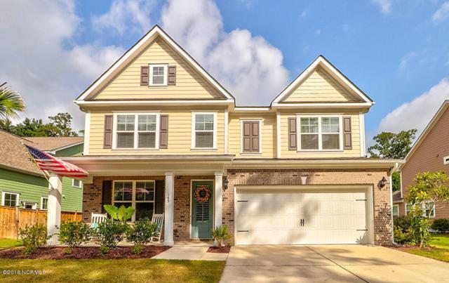 145 Overlook Drive, Wilmington, NC 28411 (MLS #100131590) :: Century 21 Sweyer & Associates