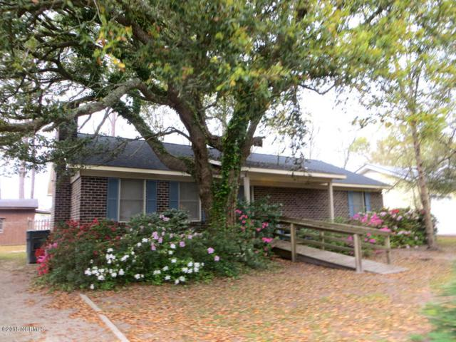 1062 Wilson Avenue SW, Calabash, NC 28467 (MLS #100131593) :: Coldwell Banker Sea Coast Advantage