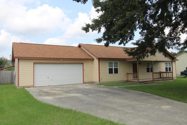 111 E Ivybridge Drive, Hubert, NC 28539 (MLS #100131605) :: Century 21 Sweyer & Associates